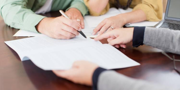 assurance credit emprunteur